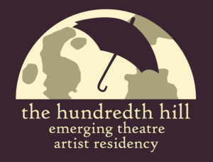 The Hundredth Hill Emerging Theatre Residency