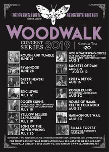 Woodwalk Concert Series