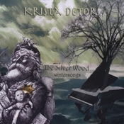 cover of The Silver Wood: Winter Songs
