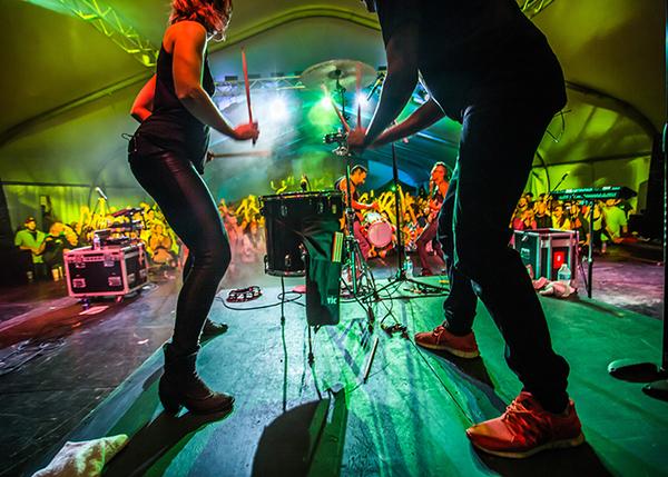 Krista Detor to appear at VIRTUAL LOTUS WORLD MUSIC FESTIVAL