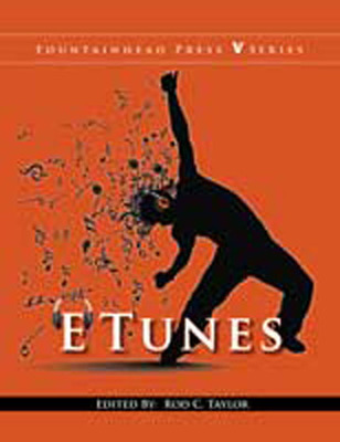 Icarus included in ETUNES by Dr Rod C Taylor for Fountainhead Press