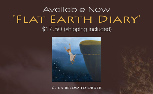 Order Now Flat Earth Diary