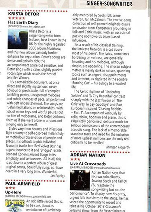 R2 Rock n Reel Magazine UK  MarApr 2014
